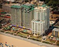 Oceanaire Timeshare Virginia Beach